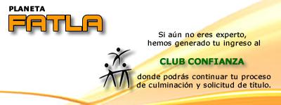 Club Confianza