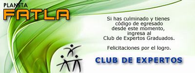 Club de expertos
